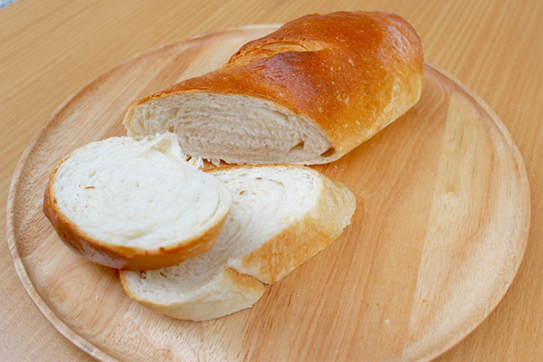 French bread (Baccarat)